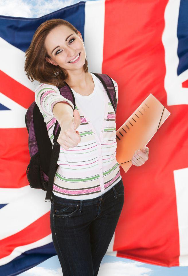 Estudiar inglés adultos